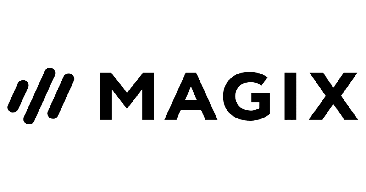 Get 20% OFF on all MAGIX Products
