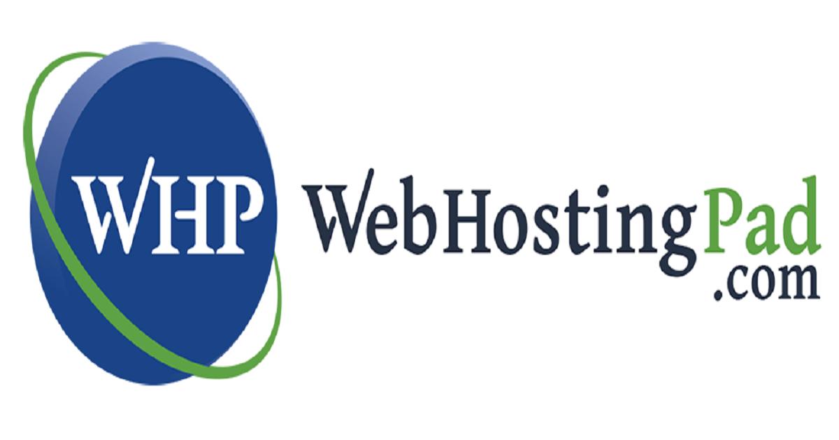 $25 Off 4 or 5 Years Hosting Plans at WebHostingPad