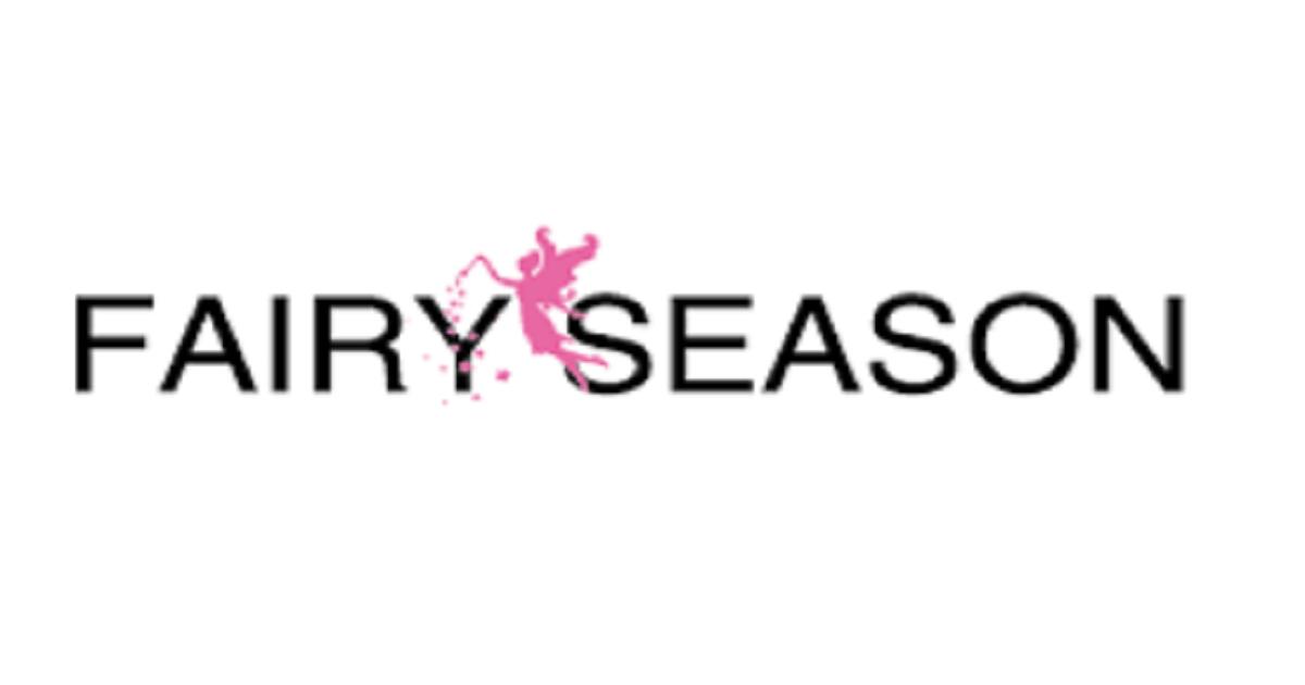 Fairyseason Mid-Year Super Big Sale Up To 50% Off