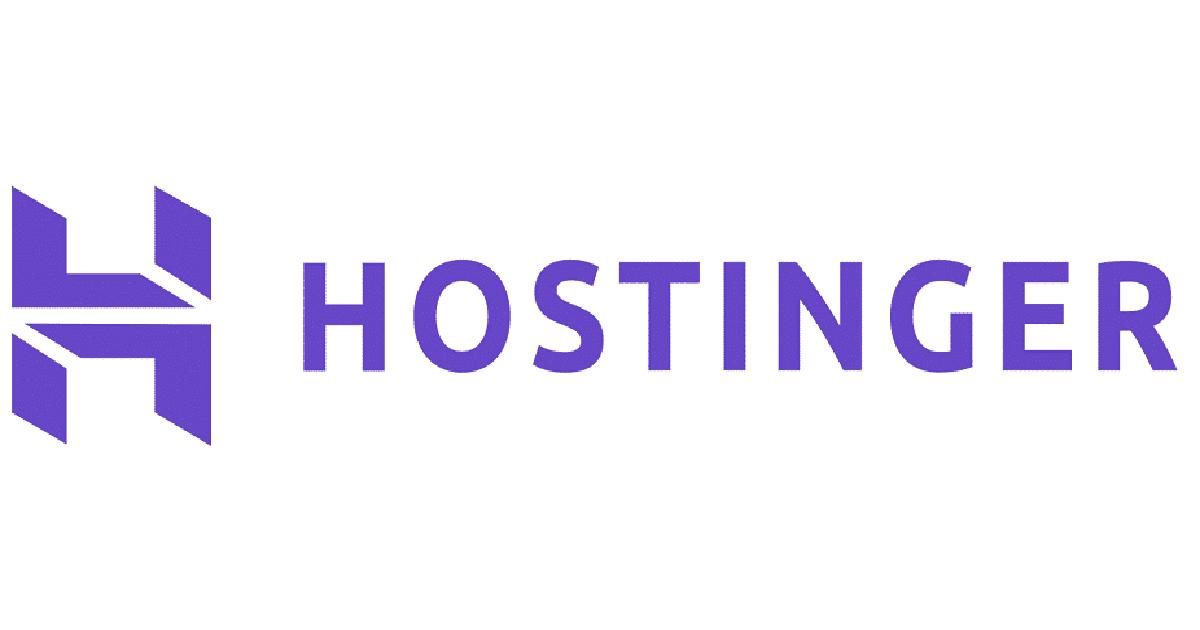 Hostinger – Web hosting at only $0.80
