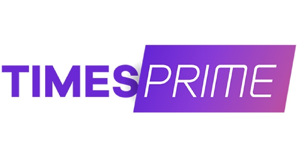 Flat 40% Off on Times Prime Subscription + Free 30 Days