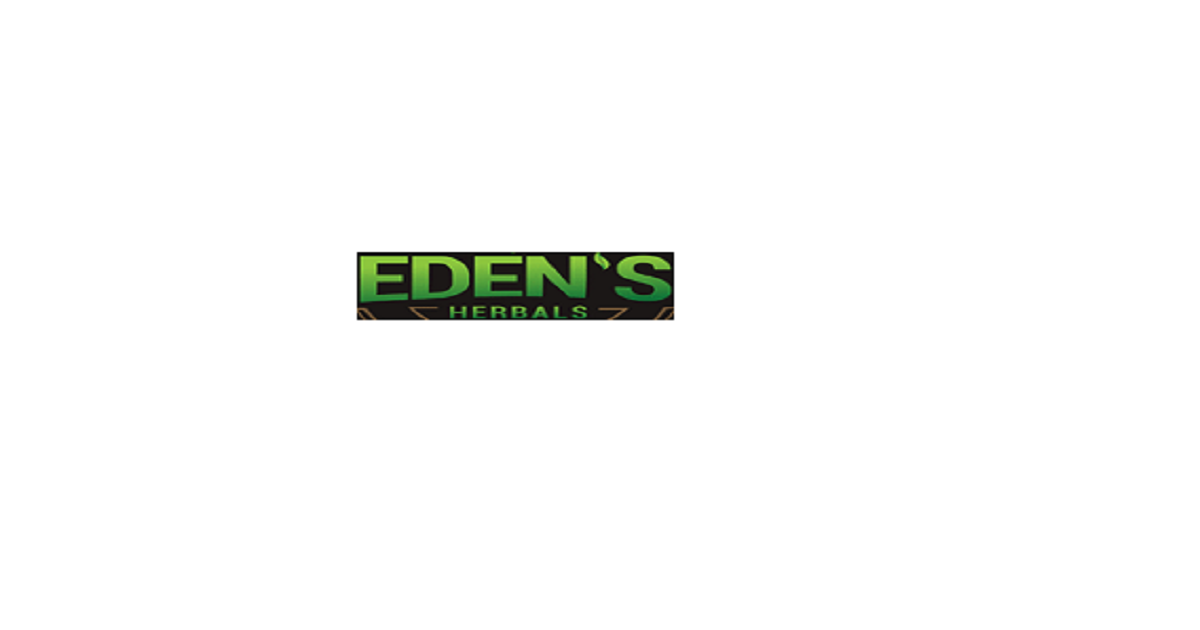 10% Off Everything In Your Cart At Edens Herbals